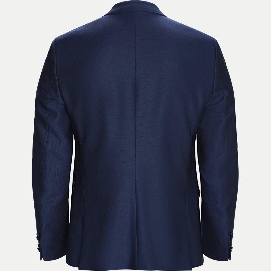5597 ASTIAN/HETS - Astian/Hets Habit - Habitter - Ekstra slim fit - DARK BLUE - 3